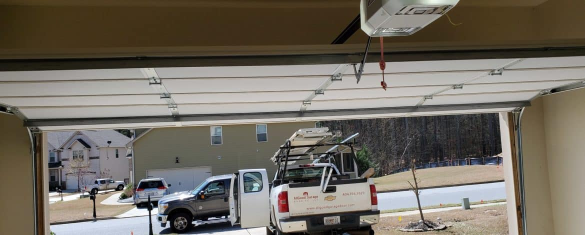 Garage Door Won T Close Allgood Garage Door Troubleshooting Guide