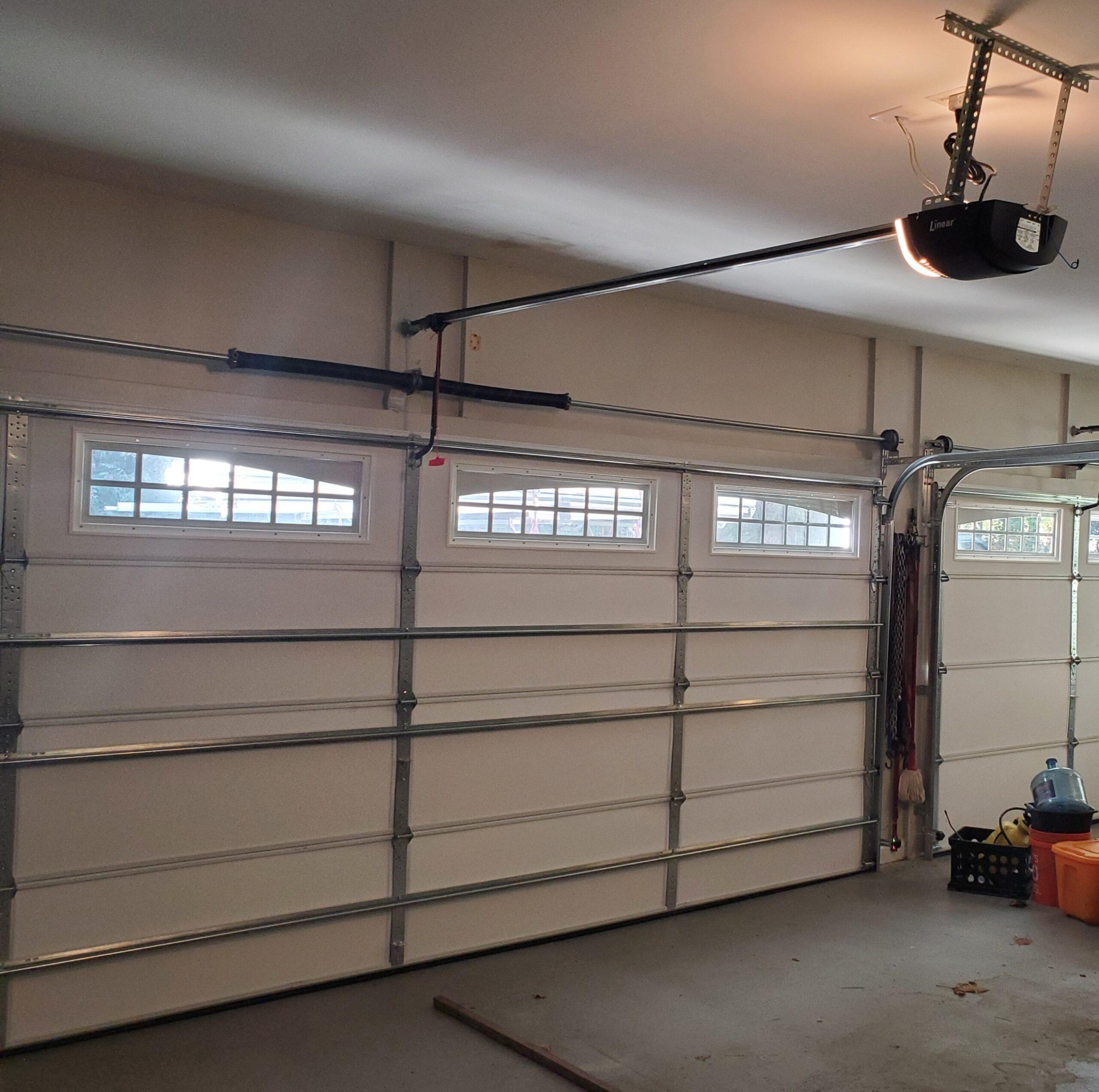Garage Door Won T Open Find Out Why Allgood Garage Door
