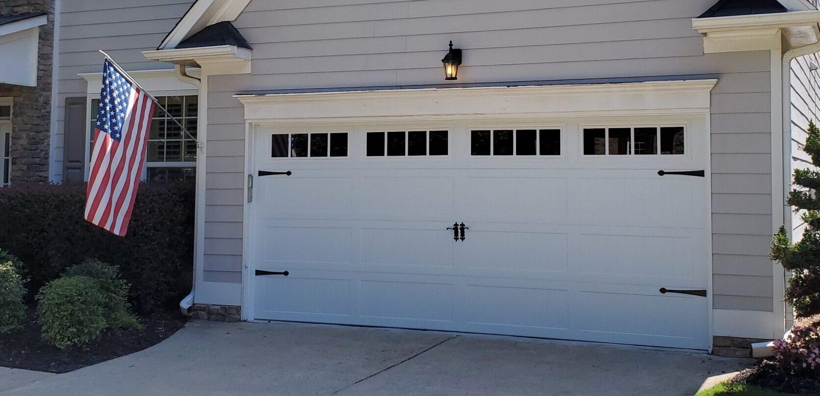 Garage Door Repair Canton Ga Allgood, Garage Door Installation Marietta Ga